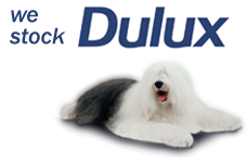 We stock Dulux x1