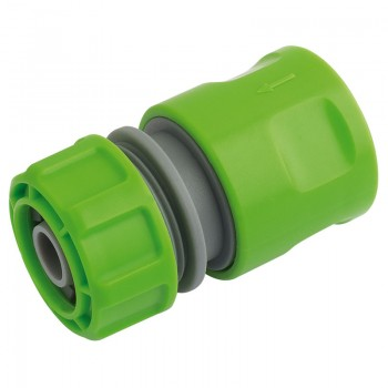 "1/2"" BSP Garden Hose Connector"