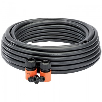 12mm Bore Perforated Soaker Hose (15m)
