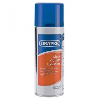 400ml Metal Cutting Lubricant