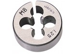 "1"" Outside Diameter 8mm Coarse Circular Die"