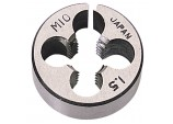 "1"" Outside Diameter 10mm Coarse Circular Die"