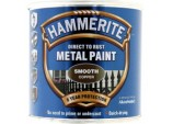 Metal Paint Smooth 250ml - Copper