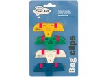 Bag Clippets (Set of 4)