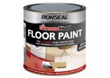 Diamond Hard Floor Paint 750ml - Pebble