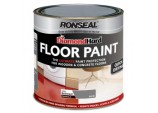 Diamond Hard Floor Paint 2.5L - Slate