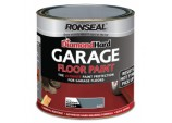 Diamond Hard Garage Floor Paint 2.5L - Slate