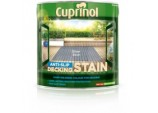 Anti Slip Decking Stain 2.5L - Silver Birch
