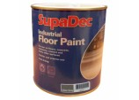 Industrial Floor Paint 1L - Slate Grey
