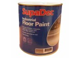 Industrial Floor Paint 1L - Light Grey