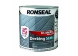Ultimate Decking Stain 2.5L - Slate
