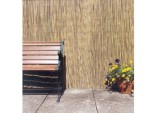 Bamboo Cane Screening - 4m x 1m