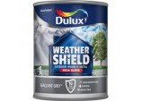 Weathershield Exterior Gloss 750ml - Gallant Grey