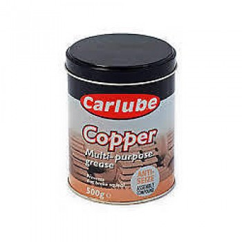 Copper Multi-Purpose Grease - 500g
