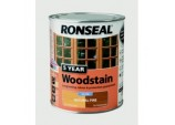 5 Year Woodstain 750ml - Natural Pine