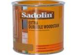 Extra Durable Woodstain - Redwood - 500ml