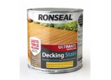 Ultimate Protection Decking Stain 2.5L - Cedar