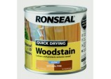 Quick Drying Woodstain Satin 250ml - Natural Pine