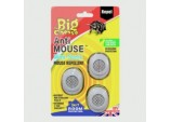 Anti Mouse Mini Sonic - Mouse Repellent 3 Pack