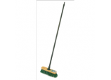 2 in 1 Dual Purpose Brush With Metal Handle - 11