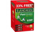 Fast Grass Lawn Seed Extra - 15m2 PLUS 33%