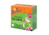 Citronella Tea Lights - 18 pack