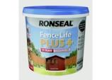 Fence Life Plus 5L - Country Oak