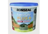 Fence Life Plus 5L - Slate