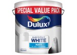 Matt 6L - Special Value Pure Brilliant White