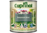 Garden Shades 1L - Beaumont Blue