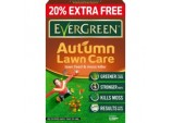 Autumn Lawn Care - 100m2 + 20% Extra