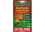 Autumn Lawn Care - 360m2 +10% Extra