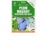 Plum Maggot Trap - 35g Refill Pack