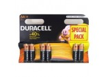 4 Plus 2 Pack Batteries - AADURB6