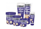 Multi Purpose Wood Filler 100g - Dark