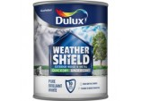 Weathershield Quick Dry Undercoat 750ml - Pure Brilliant White