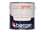 Liquid Gloss 2.5L - Pure Brilliant White