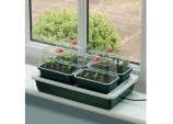 Fab 4 Electric Propagator - Green