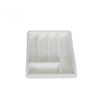 Cutlery Tray - Cream