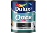 Once Gloss 750ml - Black