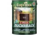 Ducksback 5L - Autumn Brown