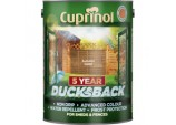 Ducksback 5L - Autumn Gold