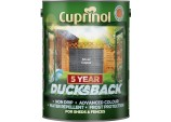 5 Year Ducksback 5L  - Silver Copse
