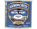Metal Paint Smooth 250ml White