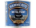 Metal Paint Smooth 250ml Black