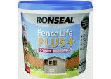 Fence Life Plus 5L  - Country Oak