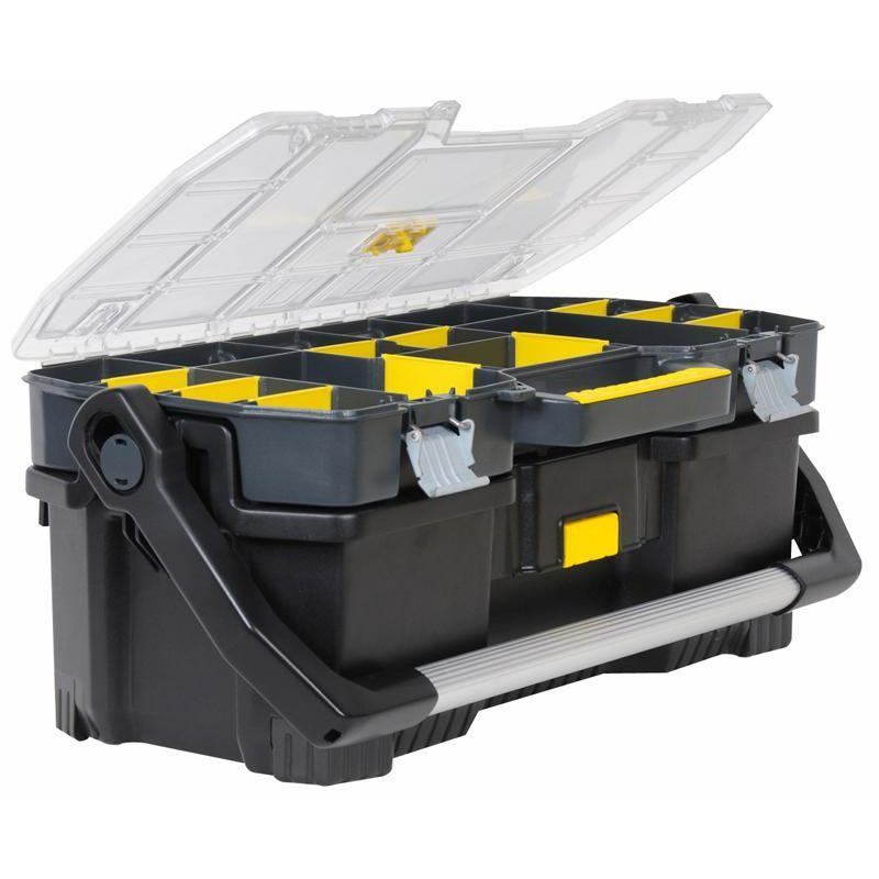 2 in 1 Tool Box – Now Only £29.00