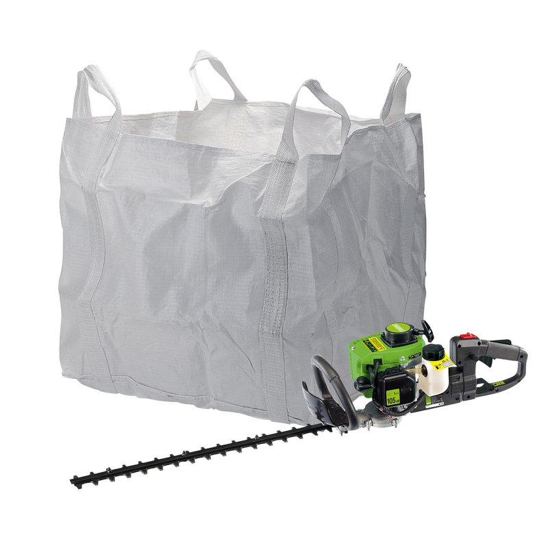 Petrol Hedge Trimmer and Waste Bag – Now Only £150.58