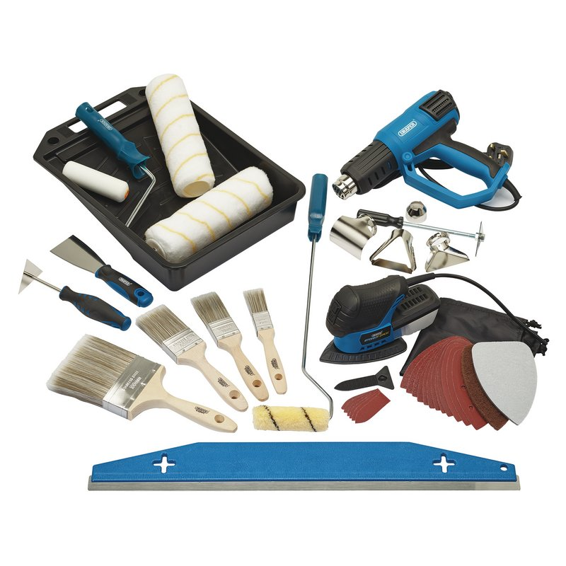 Decorating Kit 1 – Now Only £89.02
