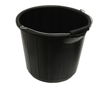 3 Gallon Builders Bucket – Now Only £2.00